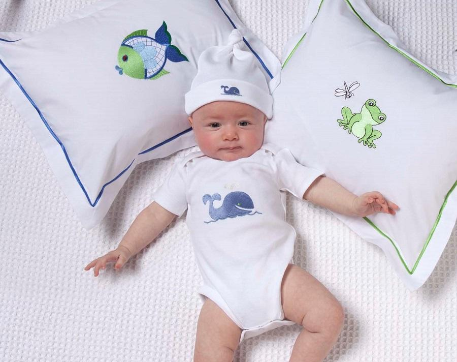 best baby pillows