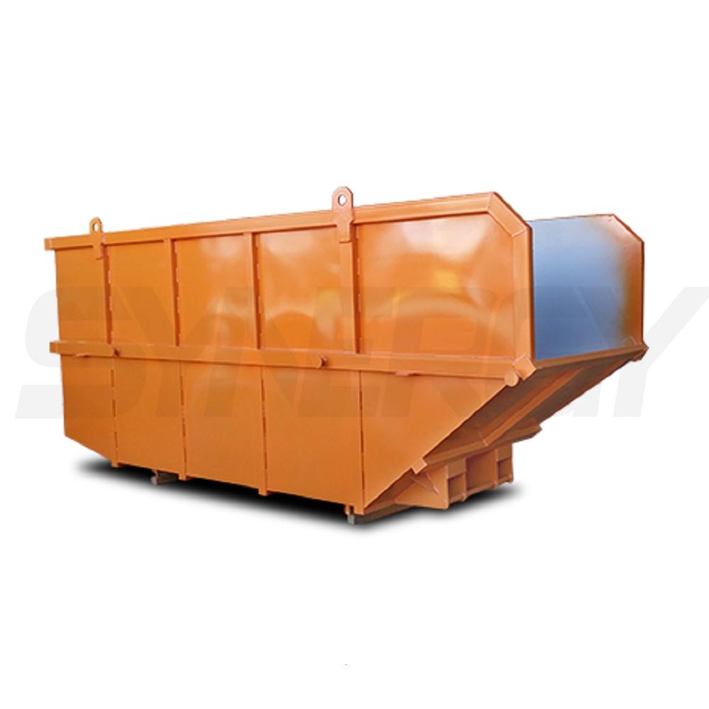 Skip bin