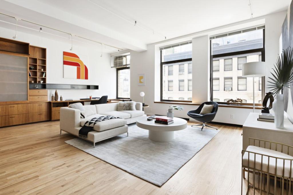 Online Apartment Rentals