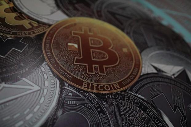 Online Crypto Finance