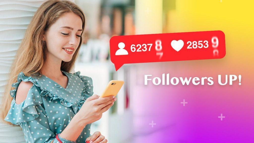 Get Insta Followers
