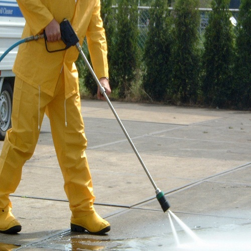 Pressure Water Cleaner