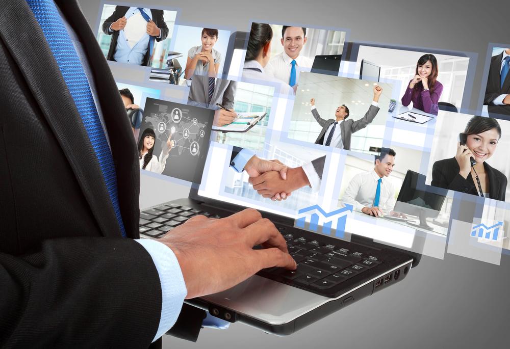 Virtual Office Company Address